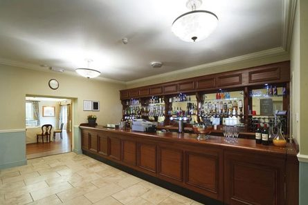 Vendanage Bar