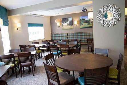 Leisure Centre Florida Restaurant