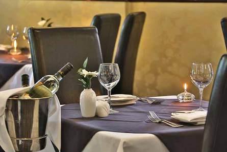 Woodland Court Restaurant