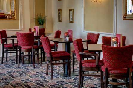 Chatsworth Bar
