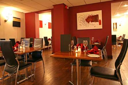 Pierres Restaurant